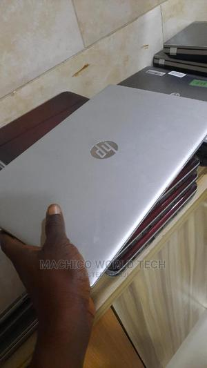 Laptop HP 650 G4 8GB Intel Core I5 HDD 500GB | Laptops & Computers for sale in Lagos State, Ojo