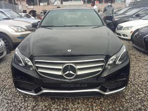Mercedes-Benz E350 2012 Black   Cars for sale in Lagos State, Ikeja