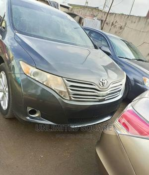 Toyota Venza 2011 AWD Gray | Cars for sale in Lagos State, Yaba