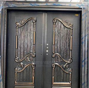 Copper Door | Plumbing & Water Supply for sale in Lagos State, Orile