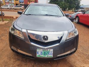 Acura TL 2010 SH-AWD Gray   Cars for sale in Oyo State, Ibadan