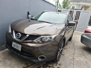 Nissan Qashqai 2016 Brown | Cars for sale in Lagos State, Ifako-Ijaiye