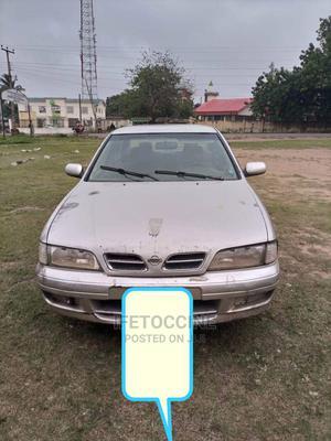 Nissan Primera 2000 Gray | Cars for sale in Oyo State, Afijio