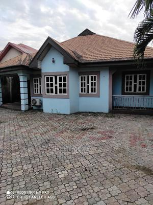 Furnished 4bdrm Bungalow in Miniorlu Off Ada, Port-Harcourt for Rent | Houses & Apartments For Rent for sale in Rivers State, Port-Harcourt