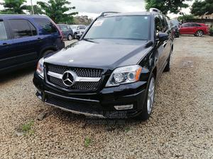 Mercedes-Benz GLK-Class 2012 350 4MATIC Black | Cars for sale in Abuja (FCT) State, Galadimawa