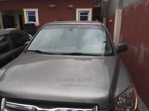 Honda Pilot 2007 EX-L 4x2 (3.5L 6cyl 5A) Gray | Cars for sale in Lagos State, Ikotun/Igando