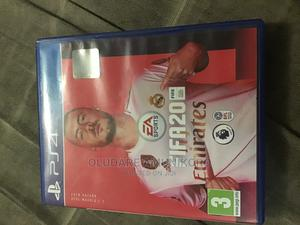 Fifa 2020. | Video Games for sale in Lagos State, Ikeja