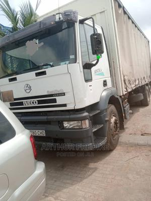 Iveco Truck 8 Tires With A/C for Sale | Trucks & Trailers for sale in Lagos State, Amuwo-Odofin