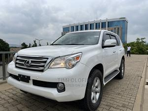 Lexus GX 2010 460 White | Cars for sale in Abuja (FCT) State, Central Business District