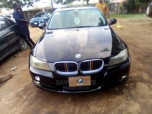 BMW 328i 2012 Black | Cars for sale in Abuja (FCT) State, Kubwa