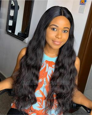 Blended Human Hair/ Pure Human Hair | Hair Beauty for sale in Lagos State, Ajah