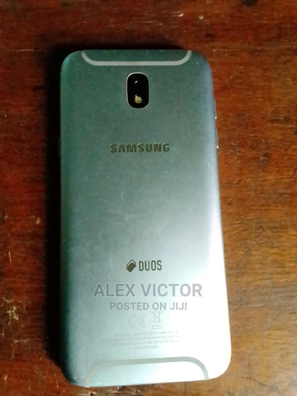 Samsung Galaxy J5 Pro 16 GB Silver   Mobile Phones for sale in Ifako-Ijaiye, Lagos State, Nigeria