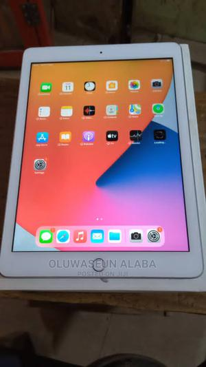 Apple iPad Pro 9.7 (2016) 32 GB Silver | Tablets for sale in Oyo State, Ibadan