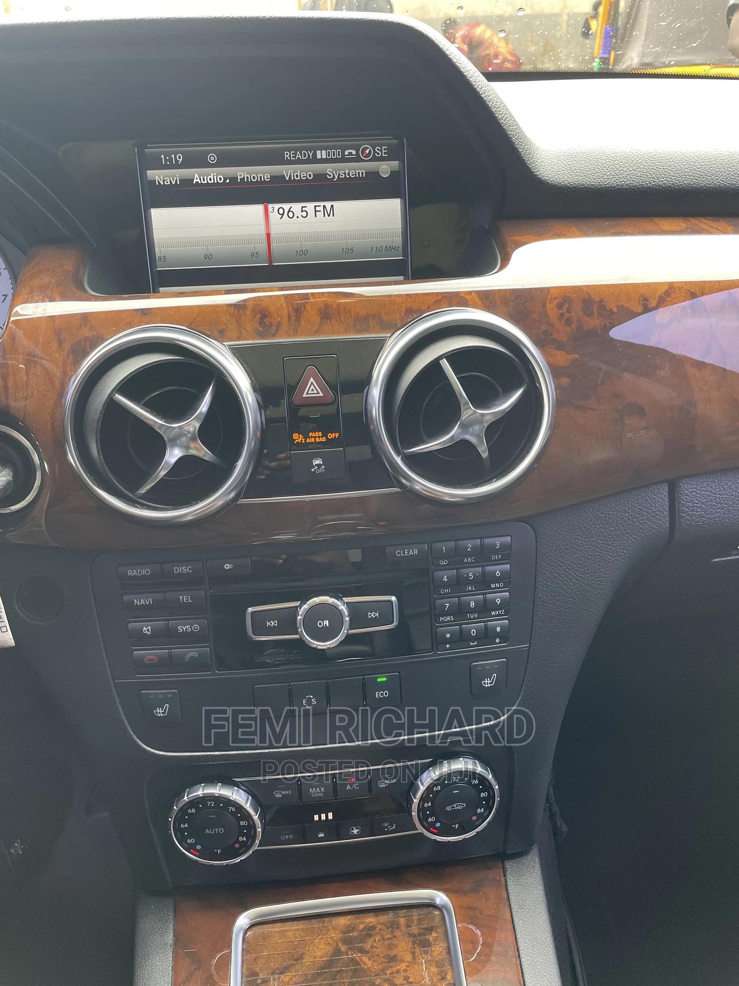 Mercedes-Benz GLK-Class 2013 | Cars for sale in Ikeja, Lagos State, Nigeria