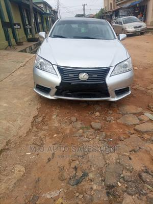 Lexus ES 2008 350 Silver   Cars for sale in Lagos State, Egbe Idimu