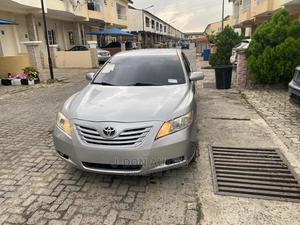 Toyota Camry 2008 Silver   Cars for sale in Lagos State, Ajah