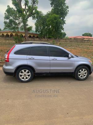 Honda CR-V 2008 Silver | Cars for sale in Kaduna State, Zaria