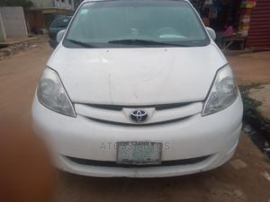 Toyota Sienna 2007 White | Cars for sale in Lagos State, Abule Egba