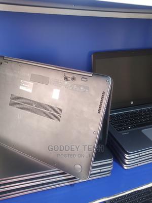 Laptop HP EliteBook 1040 8GB Intel Core I5 SSD 256GB | Laptops & Computers for sale in Lagos State, Ikeja