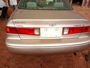 Toyota Camry 2000 Gold | Cars for sale in Kwara State, Ilorin South