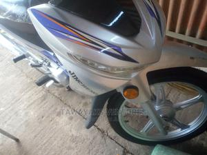 Jincheng JC110-T9 2020 Silver | Motorcycles & Scooters for sale in Lagos State, Agege