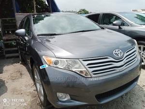 Toyota Venza 2010 AWD Gray | Cars for sale in Lagos State, Apapa