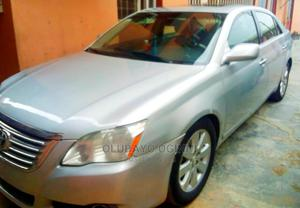 Toyota Avalon 2007 XLS Silver | Cars for sale in Lagos State, Ikeja