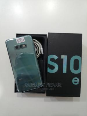 Samsung Galaxy S10e 128 GB Green   Mobile Phones for sale in Abuja (FCT) State, Wuse 2