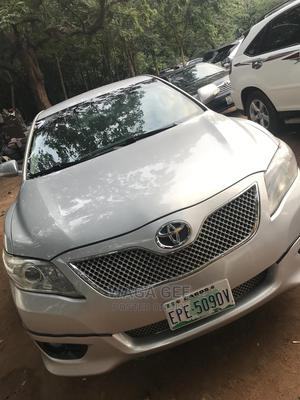 Toyota Camry 2008 White | Cars for sale in Abuja (FCT) State, Gaduwa