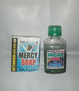 Mercy Soap and Goodluck Oil (Spiritual) | Sexual Wellness for sale in Lagos State, Lekki