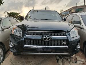 Toyota RAV4 2011 3.5 Limited Gray   Cars for sale in Lagos State, Ikeja