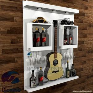 Wine Rack Bar | Furniture for sale in Lagos State, Lekki