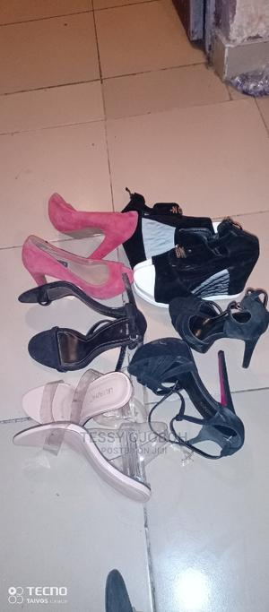 Heels Available | Shoes for sale in Delta State, Warri
