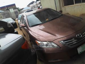 Toyota Camry 2008 Gold | Cars for sale in Lagos State, Ikotun/Igando