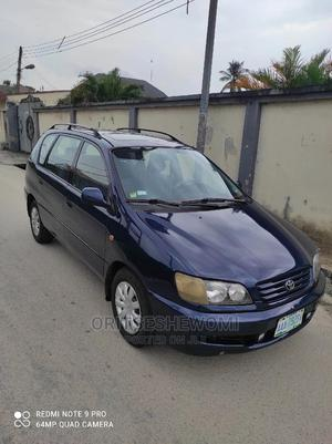Toyota Picnic 2000 2.2D FWD Blue   Cars for sale in Delta State, Warri