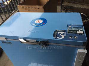 Scanfrost Chest Freezer | Kitchen Appliances for sale in Lagos State, Lagos Island (Eko)