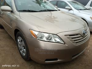 Toyota Camry 2007 Gold   Cars for sale in Lagos State, Isolo
