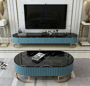 Center Table and Tv Stand | Furniture for sale in Lagos State, Ikeja