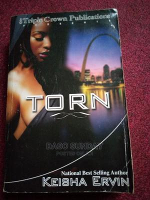 Torn and Because Internet | Books & Games for sale in Edo State, Benin City