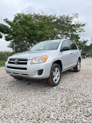 Toyota RAV4 2010 2.5 Limited Silver | Cars for sale in Oyo State, Ibadan