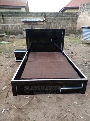 Bed. Frame | Furniture for sale in Oyo State, Oluyole