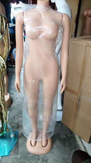 Plastic Cuvry Size 10 Body Headless Mannequins Female   Store Equipment for sale in Lagos State, Lagos Island (Eko)