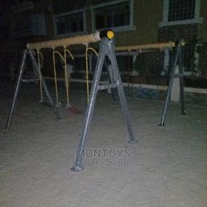 This Is Iron Swing Set Children and Adults   Toys for sale in Lagos State, Lagos Island (Eko)