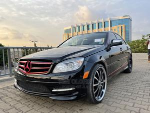 Mercedes-Benz C300 2010 Black | Cars for sale in Abuja (FCT) State, Central Business District