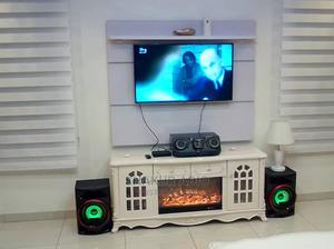 Imported Plasmer TV Stand | Furniture for sale in Lagos State, Mushin