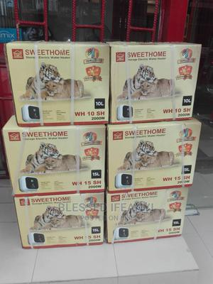 10litters Sweet Home Water Heater | Home Appliances for sale in Lagos State, Ojo