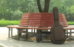 Brand New Acoustic Well Padded Imported Guitar Bag/Case. | Musical Instruments & Gear for sale in Oyo State, Ibadan