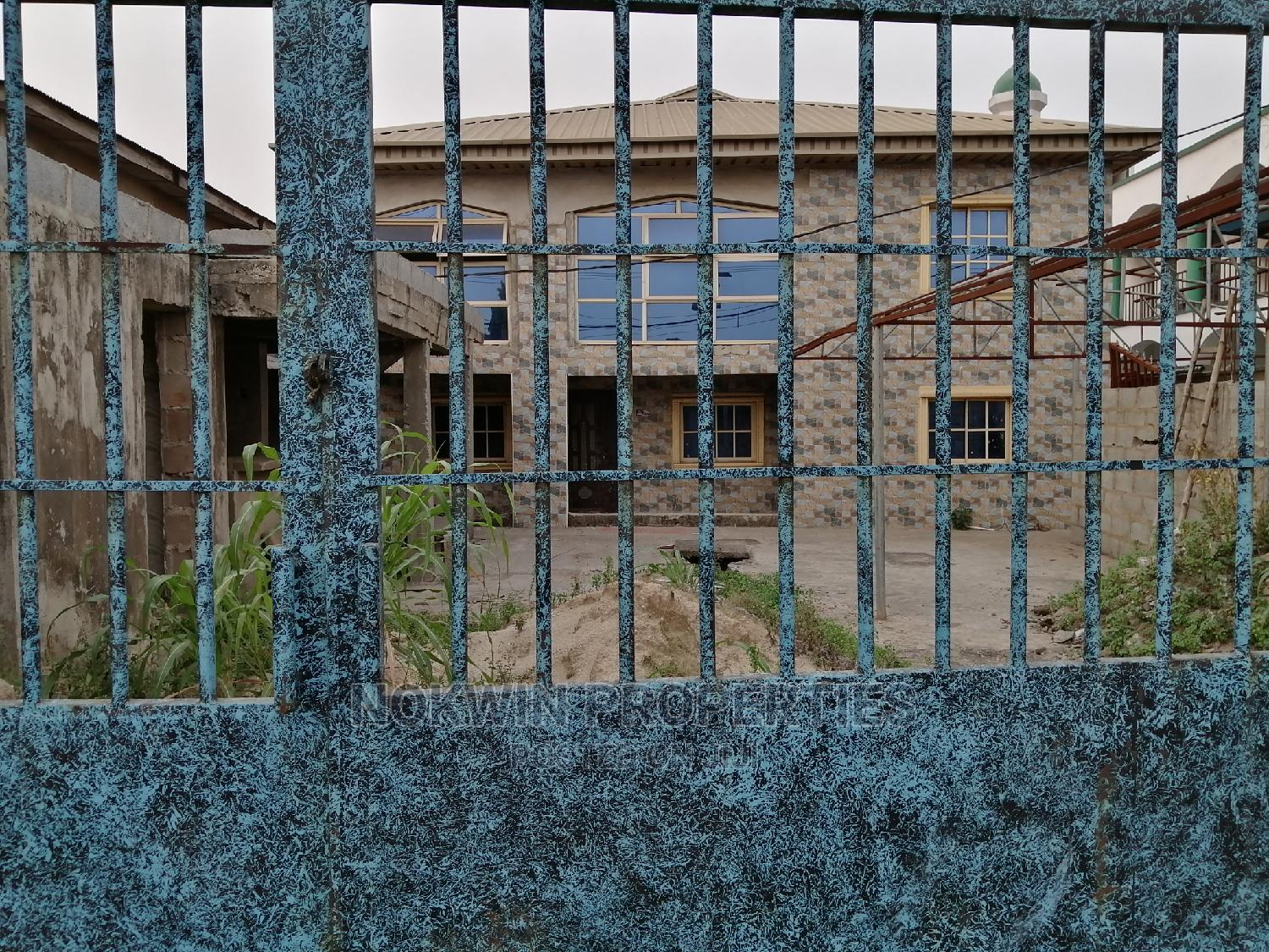 Uncompleted Hotel Facility for Sale | Commercial Property For Sale for sale in Iyana Ipaja, Ipaja, Nigeria