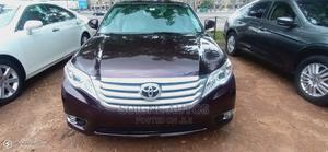 Toyota Avalon 2012 Brown | Cars for sale in Abuja (FCT) State, Gwarinpa