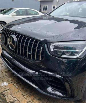 Mercedes-Benz GLC-Class 2016 Black   Cars for sale in Edo State, Benin City